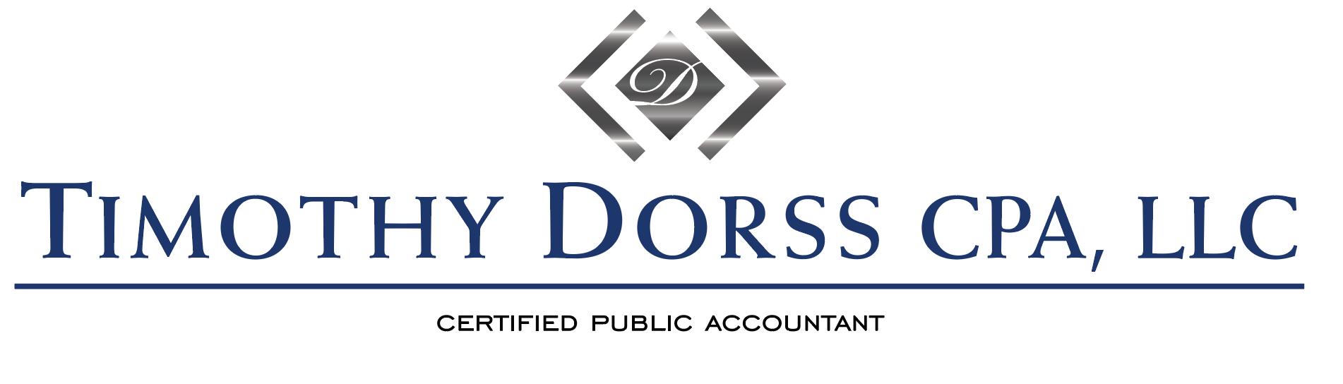 Timothy Dorss CPA, LLC